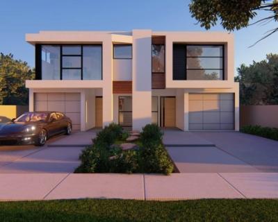 Duplex House - Renovate Plans Sydney