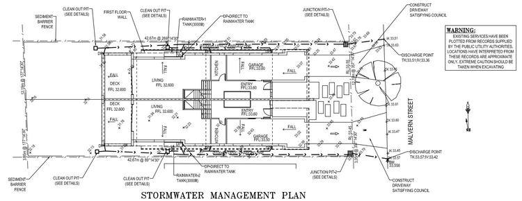Engineering Plan Set : Engineering renovateplans building designers